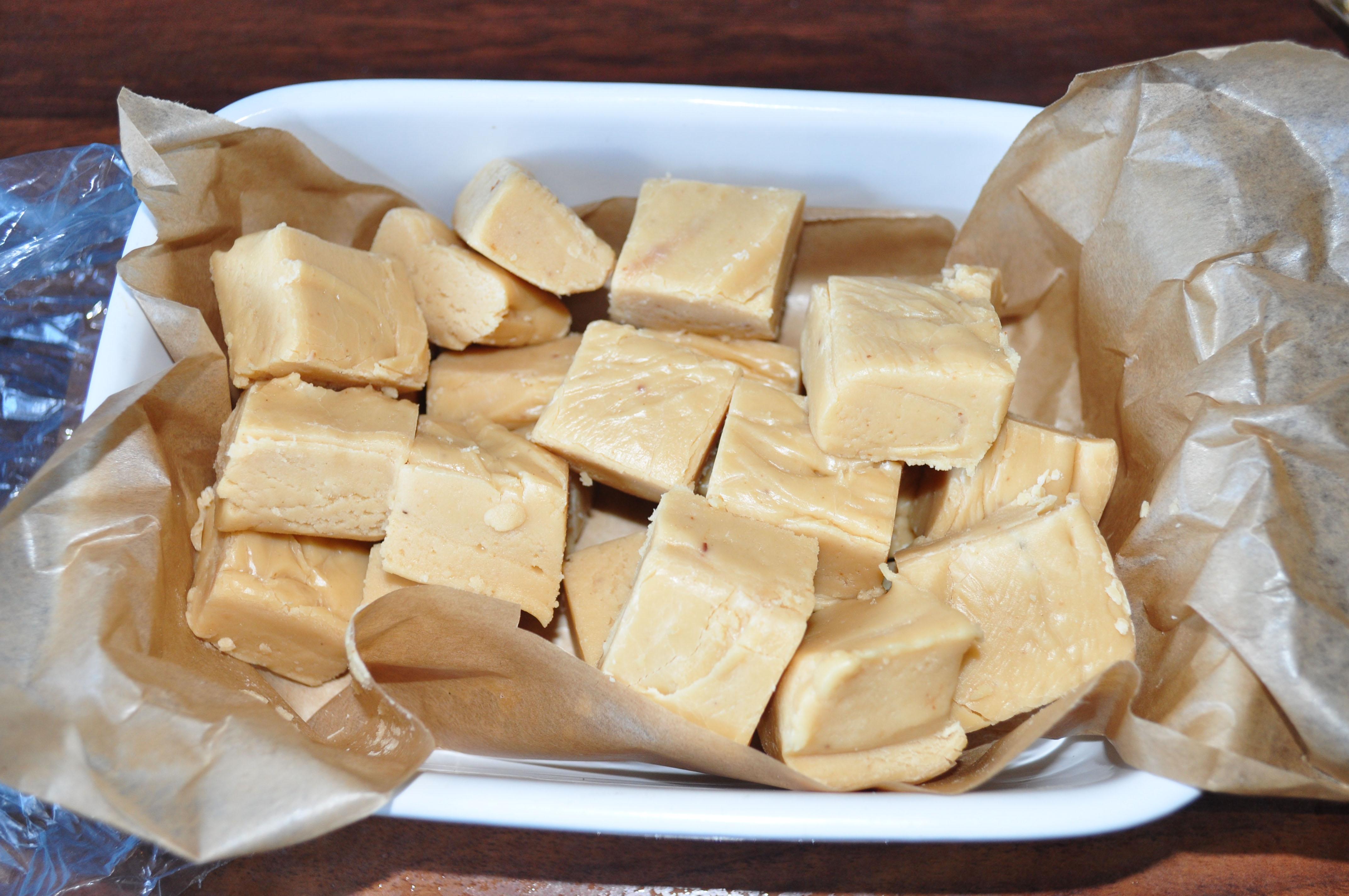Condensed Milk Fudge Recipe Fudge Recipes